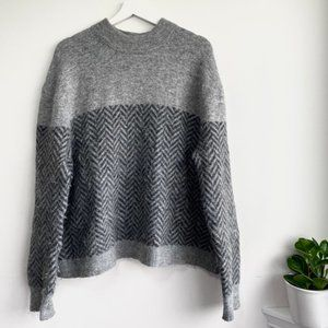 Aritzia Wilfred Free Marion Sweater